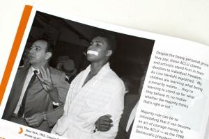 ACLU Annual Report 2004