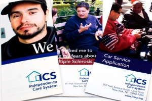 ICS Brochure Spanish