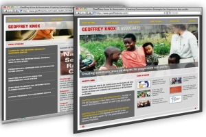 Geoffrey Knox and Associates website