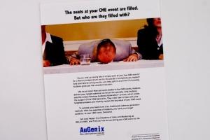 Augenix Advertising