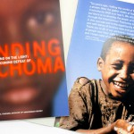 International Trachoma Initiative Brochure