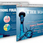 ACLU Interactive Annual Report
